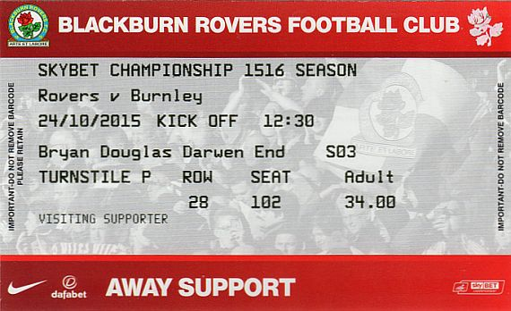 tickets1516 blackburn