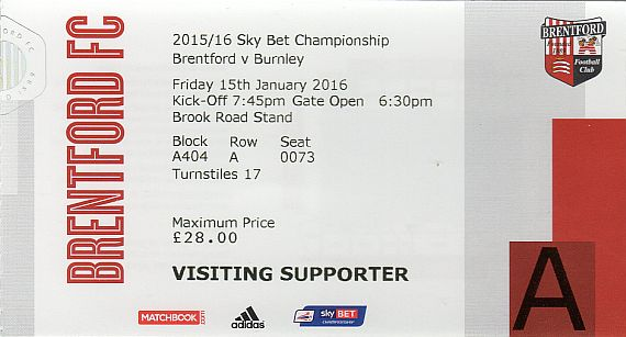 tickets1516 brentford
