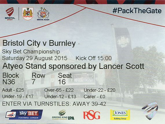 tickets1516 bristol city
