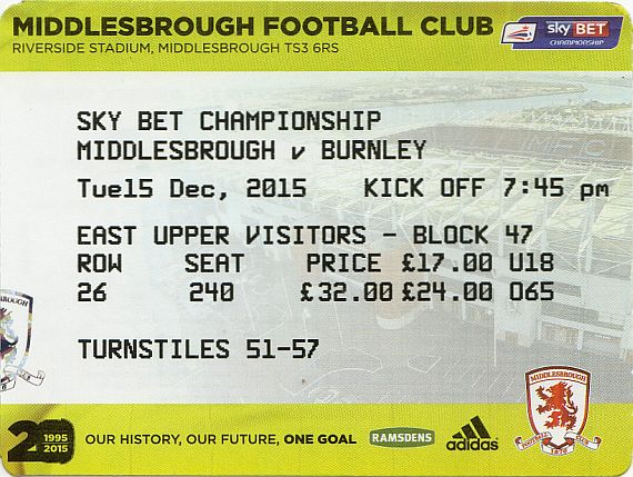 tickets1516 middlesbrough