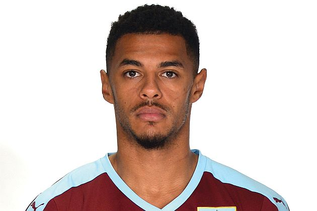 Another goal for Andre Gray