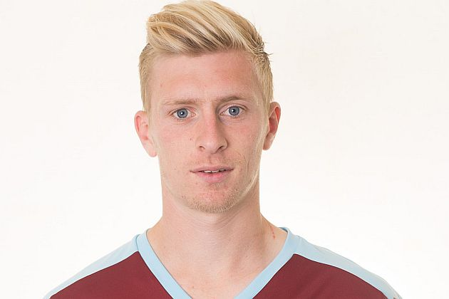 Ben Mee was outstanding again in defence