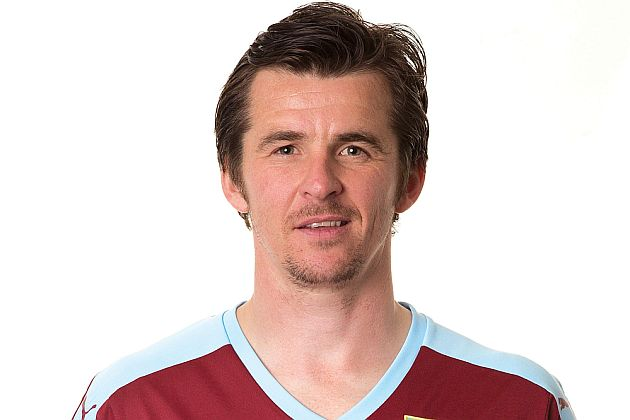 Joey Barton was outstanding in the midfield