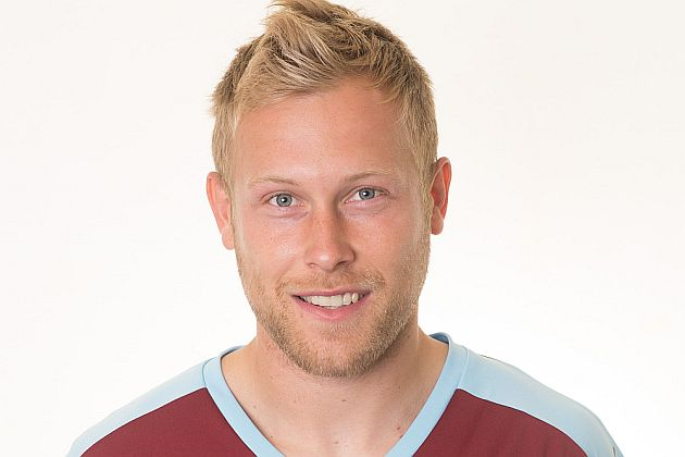 Scott Arfield scored the last goal