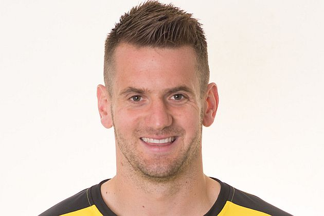 No 1 - Tom Heaton