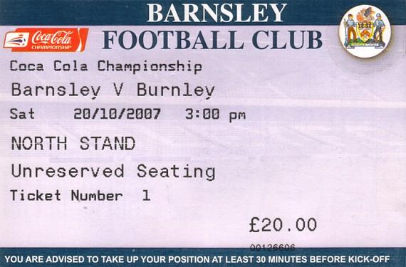 tickets0708 barnsley