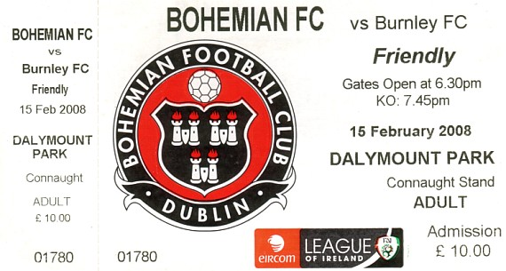 tickets0708 bohemians
