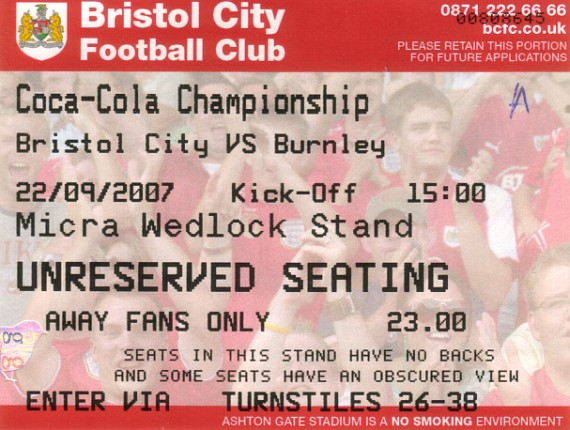 tickets0708 bristol city