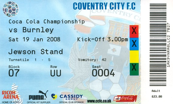 tickets0708 coventry