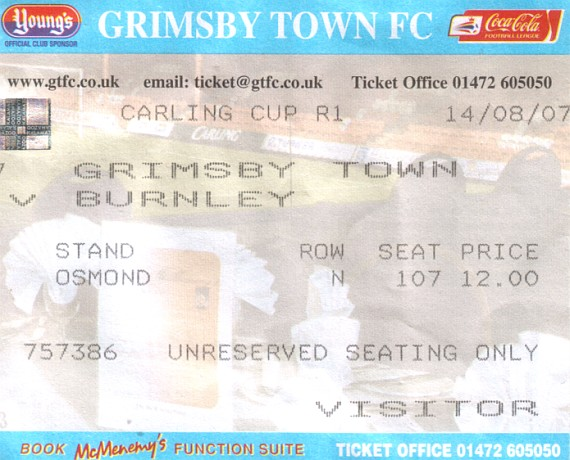 tickets0708 grimsby
