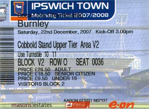 tickets0708 ipswich