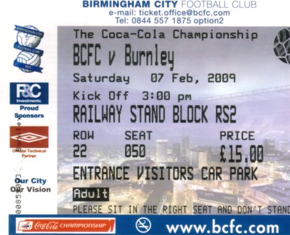 tickets0809 birmingham