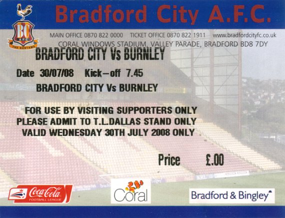 tickets0809 bradford city