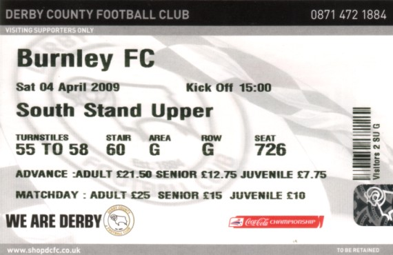 tickets0809 derby