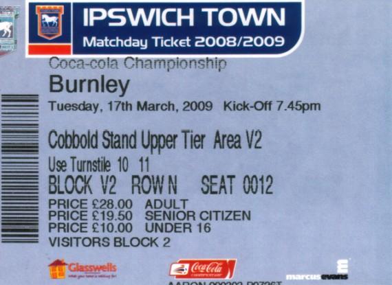 tickets0809 ipswich