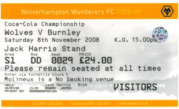 tickets0809 wolves