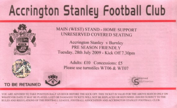 tickets0910 accrington
