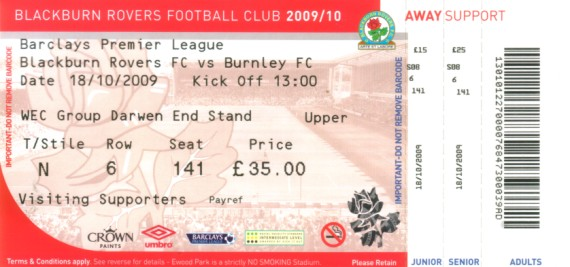 tickets0910 blackburn
