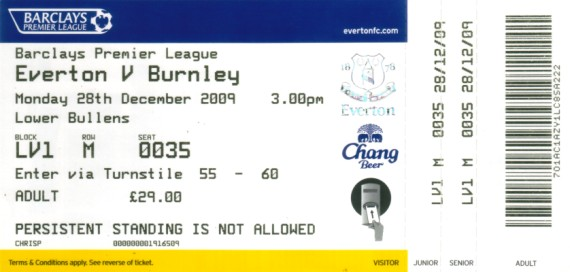 tickets0910 everton