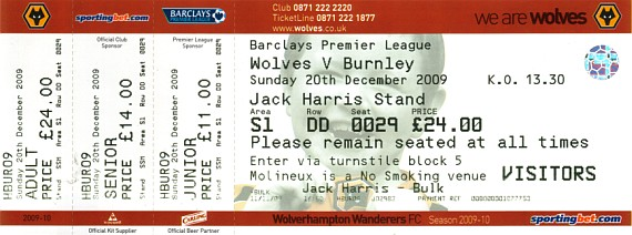 tickets0910 wolves