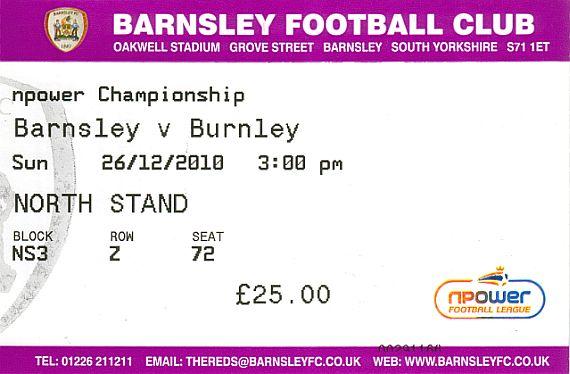 tickets1011 barnsley
