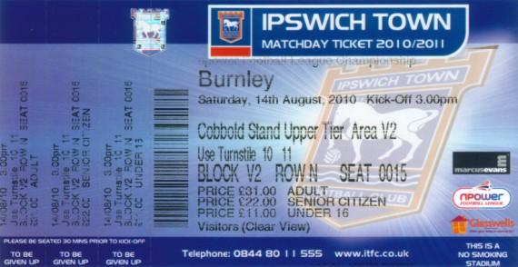 tickets1011 ipswich