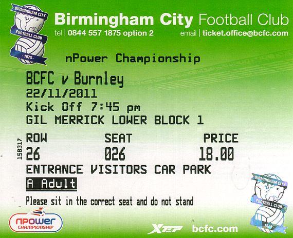 tickets1112 birmingham