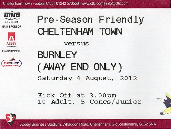 tickets1213 cheltenham