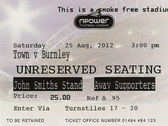 tickets1213 huddersfield