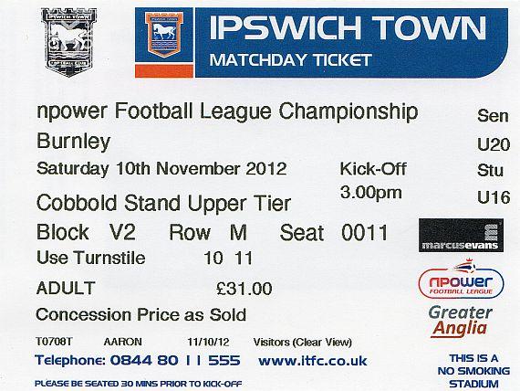 tickets1213 ipswich
