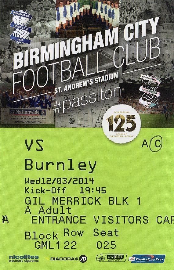 tickets1314 birmingham