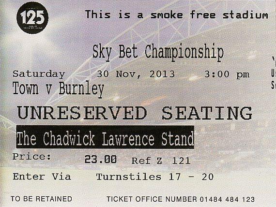 tickets1314 huddersfield