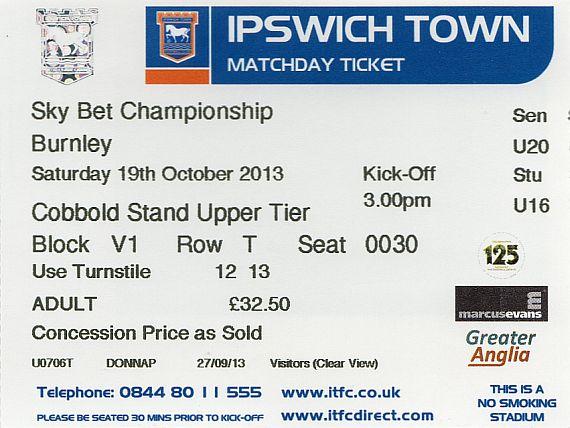 tickets1314 ipswich