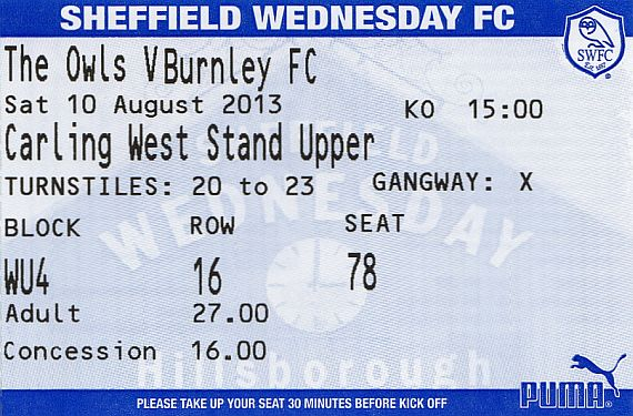 tickets1314 sheff wed
