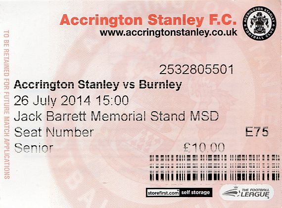 tickets1415 accrington
