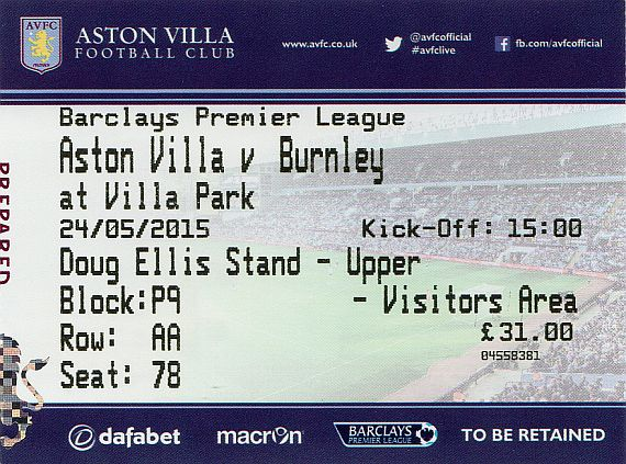 tickets1415 aston villa