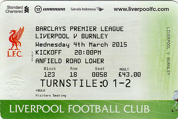 tickets1415 liverpool