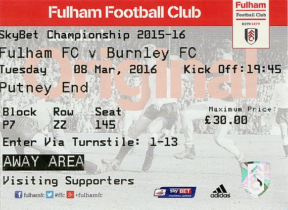 tickets1516 fulham