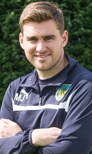 Development squad coach Michael Jolley will oversee a much better programme of games