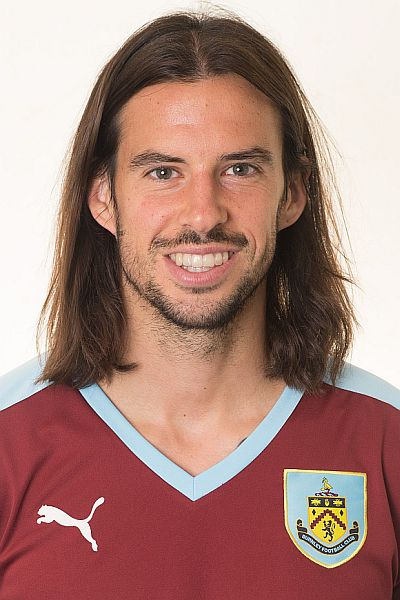 George Boyd says the players are enjoying things right now