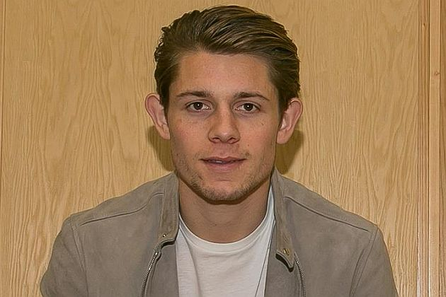 James Tarkowski was one of only two to come out of the game at Accrington with any credit