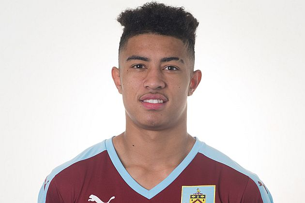 A first Walsall appearance for Josh Ginnelly