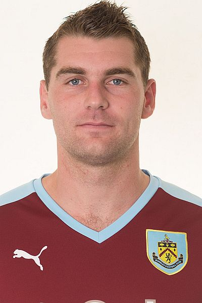 Sam Vokes was outstanding in the win at Huddersfield