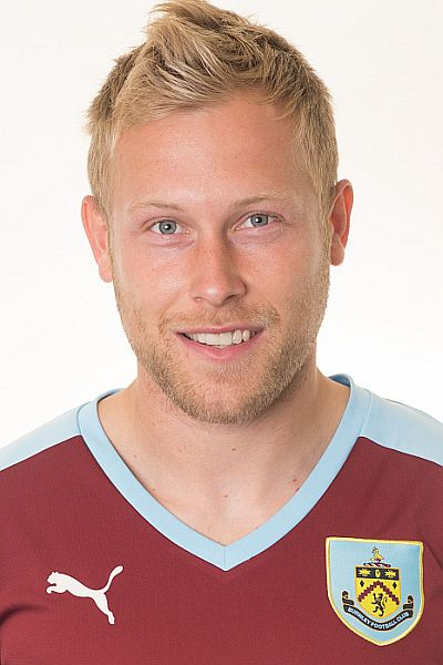 Scott Arfield says the belief is flowing through the squad