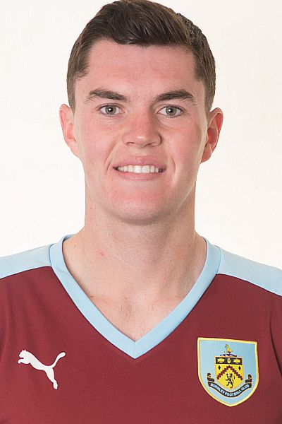 Michael Keane is back from 1996 and expecting a tough game