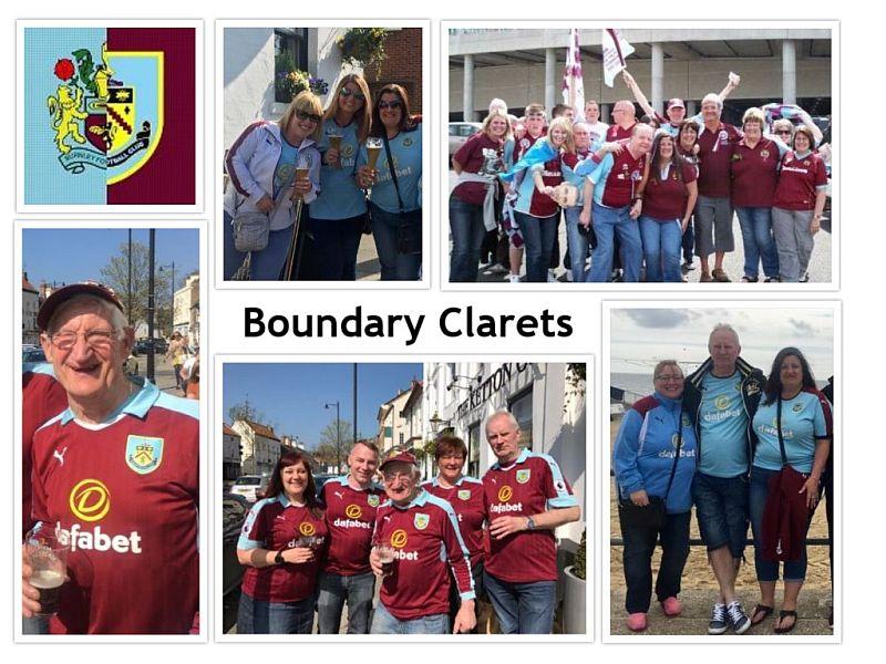 boundary clarets
