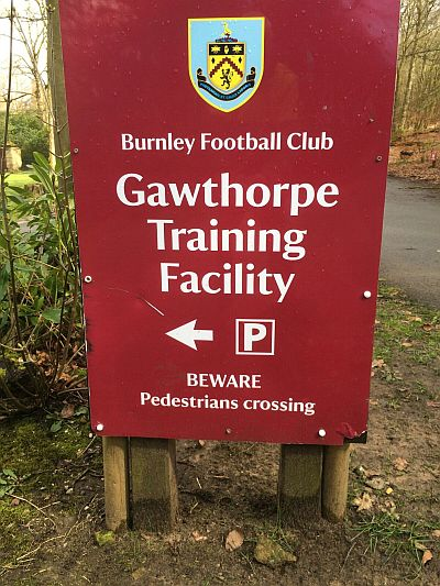 gawthorpe welcome