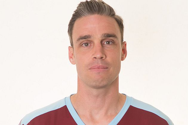 New youth team coach Michael Duff