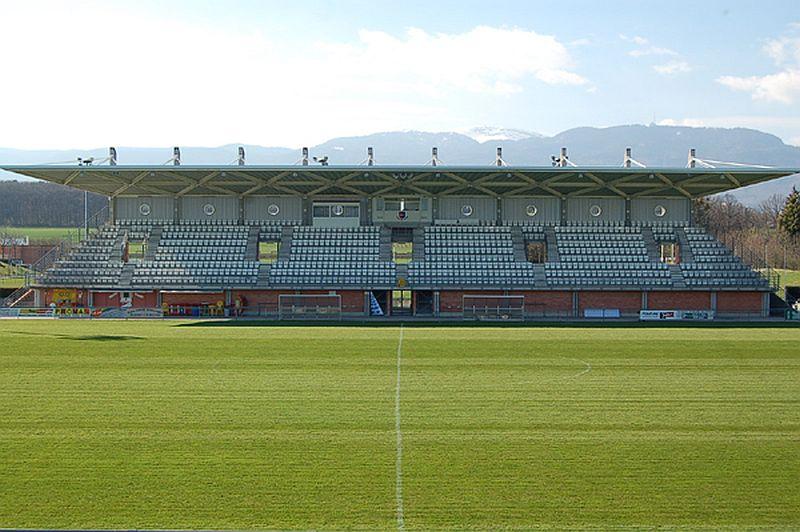 Nyon stadium
