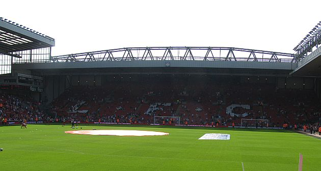 Will we go to Anfield in August?